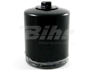 Filtro de Aceite Hiflofiltro Racing HF171BRC (Negro)