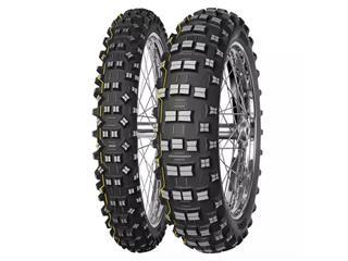 MITAS Tyre TERRA FORCE-EF 120/90-18 M/C 65R TT FIM SUPER LIGHT green