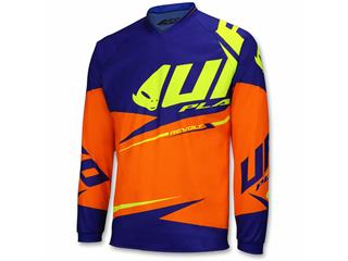 UFO Revolt Jersey Orange Size M