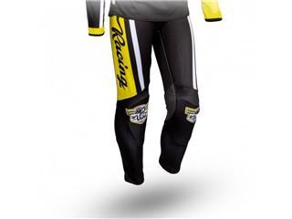 S3 Vint Pants Yellow/Black Size 38