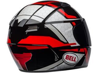 BELL Qualifier Helmet Flare Gloss Black/Red Size XXXL - f8fd8760-550f-4759-b824-21ac616e2db8