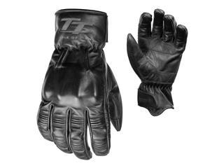 RST Hillberry CE Leather Gloves Black Size L - f90bcb65-f9c2-450b-acae-578fdcd23db9
