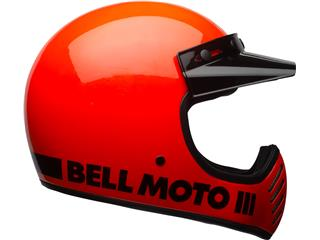Casque BELL Moto-3 Classic Neon Orange taille M - f92683dd-86b8-483c-b2c2-0e6737d05014