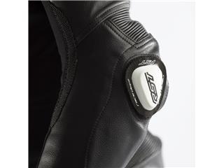 RST Race Dept V4 CE Leather Suit Black Size M - f928c516-be5e-459b-8621-695a3a7fc009