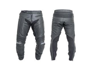 Pantalon RST R-16 cuir noir taille L homme - f93650aa-da7a-46f1-93c0-cc1b8115073a