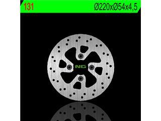Disque de frein NG 131 rond fixe - 350131