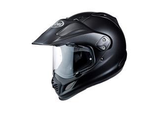 Casque ARAI Tour-X 4 Frost Black taille S - 43110033S