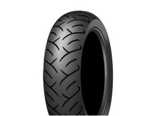 DUNLOP Reifen D256 180/55 R 17 M/C 73H TL