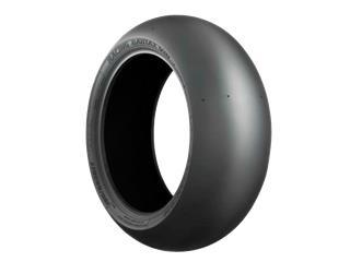 BRIDGESTONE Reifen BATTLAX V01 R SOFT 190/650 R 17 M/C NHS TL