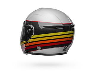 BELL SRT Modular Helmet RSD Newport Matte/Gloss Metal Red Size XL - f9ea9c20-7049-4487-a78c-51bc04232ace