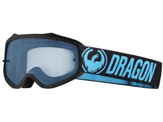 Glasögon DRAGON Mxv Basic Blue/Llblue