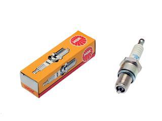 NGK Standard Spark Plug - LMAR9D-J - 30100032
