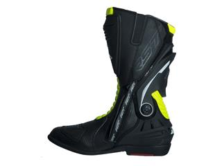 RST Tractech Evo 3 CE Boots Sports Leather Flo Yellow 46 - fa007179-01d0-459d-864b-2a315d2f7d82