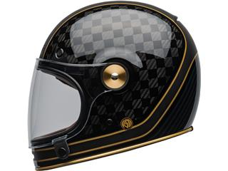 Casque BELL Bullitt Carbon RSD Check-It Matte/Gloss Black taille M - fa17b3c1-b917-42b3-b1bd-755d91804ec6