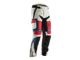 RST Adventure CE Textile Pants Ice/Blue/Red Size XS Women