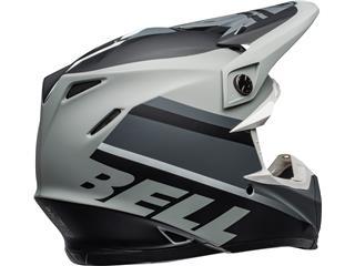 Casque BELL Moto-9 Mips Prophecy Matte Gray/Black/White taille M - fa35f90c-b081-4c41-be43-2f6483e31e09