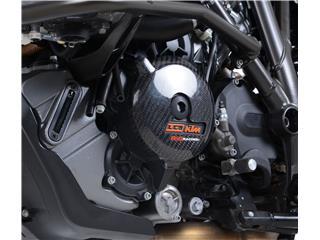 Slider moteur gauche R&G RACING carbone KTM 1290 Super Adventure - fa412c75-c233-4cef-9c50-16dfee6b9c25