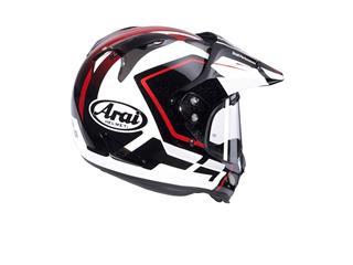 Casque ARAI Tour-X 4 Detour Red taille S - fa5c863e-5d03-423f-b213-50ca1782d209
