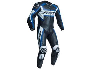 Combinaison RST TracTech Evo R CE cuir bleu taille M homme
