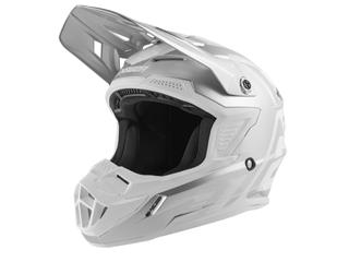 Casque ANSWER AR1 Edge Fog/blanc taille L - 801100971070