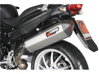 Silencieux Scorpion Serket inox BMW F800GT/R  - fa814084-cf70-4dbc-8c24-fda656747ed3