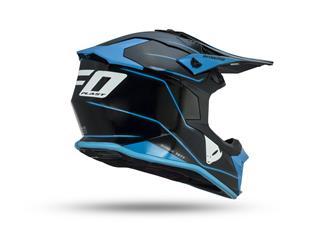 UFO Intrepid Helmet Black/Blue Size XS - fa8f1b6f-a179-4d19-9a24-d7ad170c7702