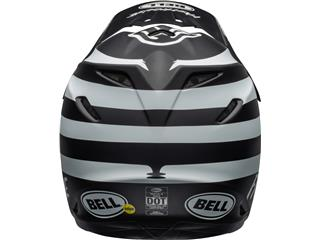Casque BELL Moto-9 Mips Fasthouse Signia Matte Black/Chrome taille L - fb027c46-5141-47f0-9591-005082db3939