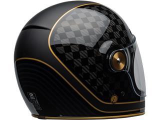 Casque BELL Bullitt Carbon RSD Check-It Matte/Gloss Black taille XL - fb329485-5141-46c4-a612-c9c4c3c70e53