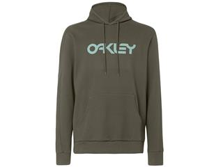 OAKLEY Reverse Hoodie New Dark Brush Size XL - fb50309f-1447-47ef-a1ce-0cb591aebd70