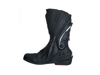 RST Tractech Evo 3 CE Boots Sports Leather White/Black 43 - fb6916c9-bc50-4e8c-87c5-86891726c906