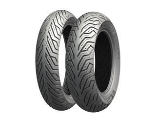MICHELIN Tyre CITY GRIP 2 150/70 B 14 M/C 66S TL M+S