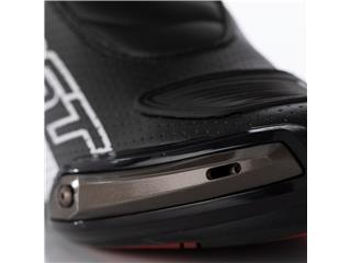 RST Tractech Evo III Short CE Boots Black Size 45 - fb807cf6-8623-4fd6-ab35-8b3028bb9dc6