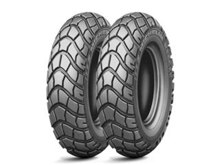 Däck MICHELIN SCOOT REGGAE 130/90-10 M/C 61J TL