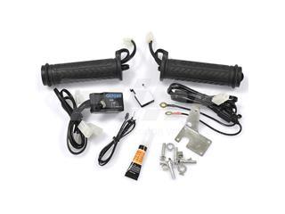 Puños calefactables ATV con regulador de temperatura Oxford OF769