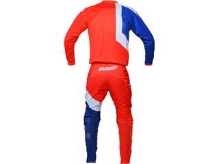 Camiseta Infantil Answer SYNCRON VOYD Rojo/REFLEX/Blanco, Talla YXS - fb9db0cd-93c9-4ec7-8b22-6b776e30dc38