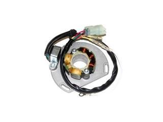 Stator ELECTROSPORT avec bobine d'éclairage KTM SX125/144/150/250