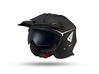 UFO Sheratan Helmet Black Size M - fbae851f-7802-4c3b-9aeb-fb50ddeb6c90