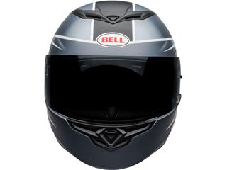 BELL RS-2 Helmet Swift Grey/Black/White Size XL - fbc1ef12-a394-4d26-8b81-02057f3d4d2e