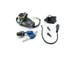 Contacteur à clé BIHR Aprilia SR50 R Factory/SR 50 Ditech Euro 2 - 879076