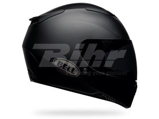 Casco Bell RS2 Solid Negro Mate Talla XS - 7092235