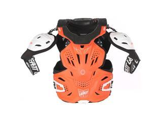 Body Vest Leatt Fusion 3.0 Afc Orange./ Size S/M