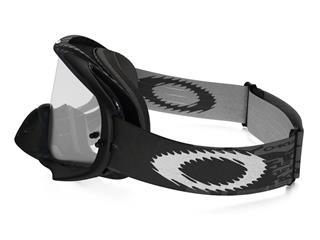 OAKLEY Crowbar MX Goggle True Carbon Fiber Clear Lens - fbe7cb5a-b81b-450d-9180-d0b86ba5607f