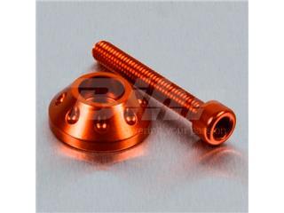Arandela cónica de Aluminio (25mm ØExt.) para usar con tornillo Allen c/cilíndrica naranja LWAPB625O