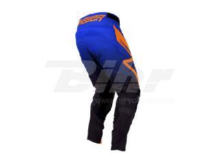 Pantalón ANSWER Trinity Negro/Azul Oscuro/Naranja Flúor Talla 32 (M) - fbfa8c08-973e-47ac-be60-9b1782b5bf72
