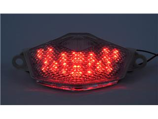 LED REAR LIGHT WITH INTEGRAL INDICATORS FOR  ZX-6R/ZX-10R/Z1000KAWASAKI/Z750S