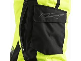 Pantalon RST Rallye textile jaune fluo taille 4XL homme - fc03b933-7408-4f9c-8a95-1c5a2738b29b