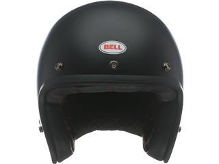 Casque BELL Custom 500 DLX Solid Black taille L - fc0aca19-0678-4a3a-b8a1-33eb00cf5f0c