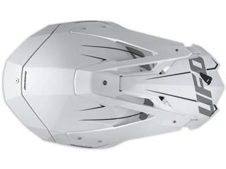 UFO Diamond Helmet White Size L - fc1bb750-6017-4011-83d6-ea703da380a2