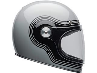 Casque BELL Bullitt DLX Flow Gloss Gray/Black taille XS - fc29cd94-02e4-4ddc-b7f7-282aa7f3c310