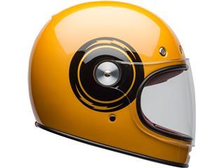 Casque BELL Bullitt DLX Bolt Gloss Yellow/Black taille M - fc4fda20-2091-43f4-8fd1-69b53181c2a2